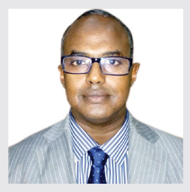 Hashim Ismail Duale