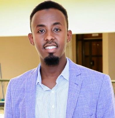 Khalid Ismail Abdi